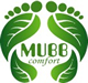 MUBB shoes are a unique European success story Logo